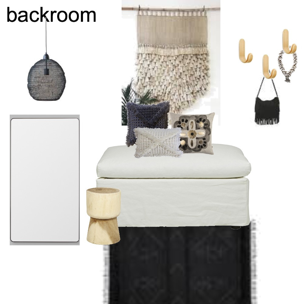 linda backroom Mood Board by The Secret Room on Style Sourcebook