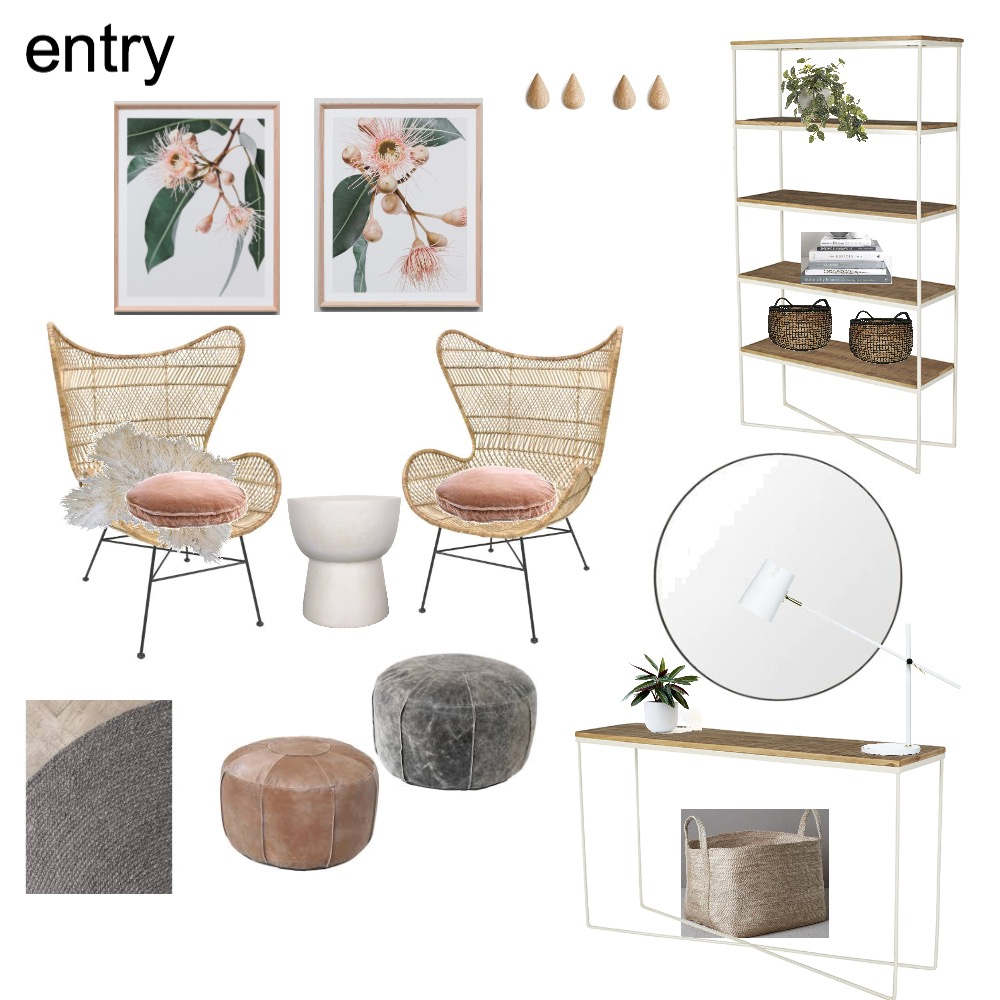 kelly entry Mood Board by The Secret Room on Style Sourcebook