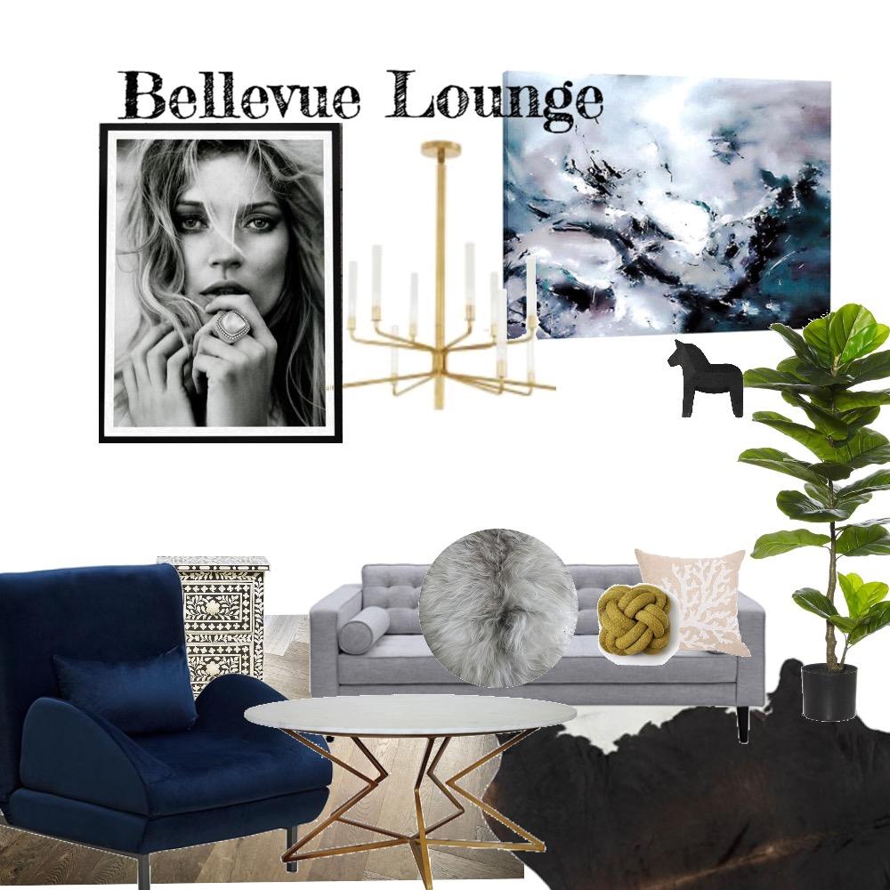 Bellevue Lounge Mood Board by FionaGatto on Style Sourcebook