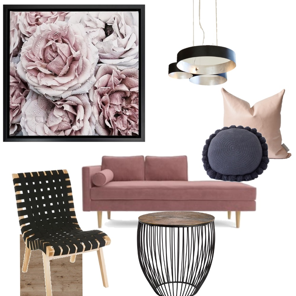 Her pajama lounge Mood Board by SereneInteriors on Style Sourcebook