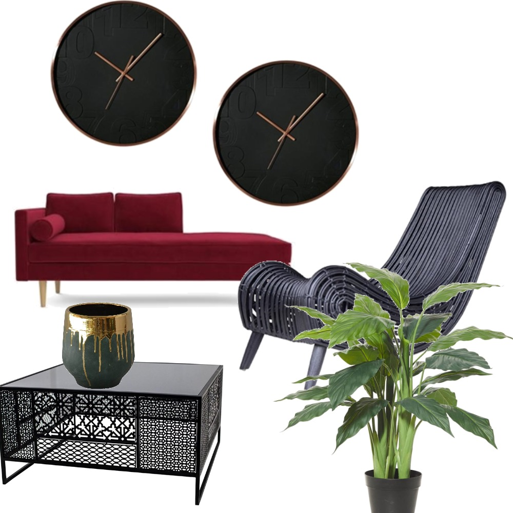 Burgandy lounge Mood Board by SereneInteriors on Style Sourcebook