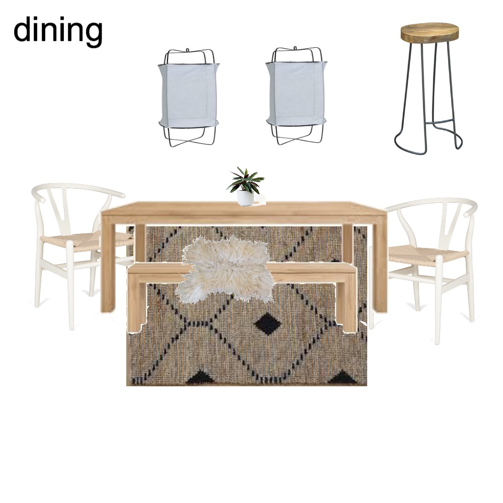 kellie dining Mood Board by The Secret Room on Style Sourcebook