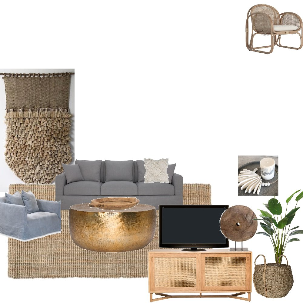 Main FamilyRoom Mood Board by inspired7styling on Style Sourcebook