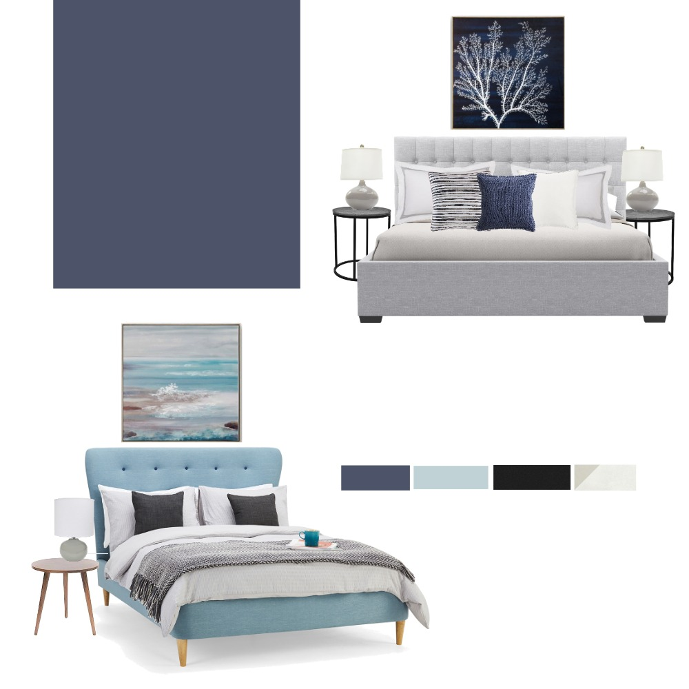 Bedrooms2 Mood Board by Riviera8 on Style Sourcebook
