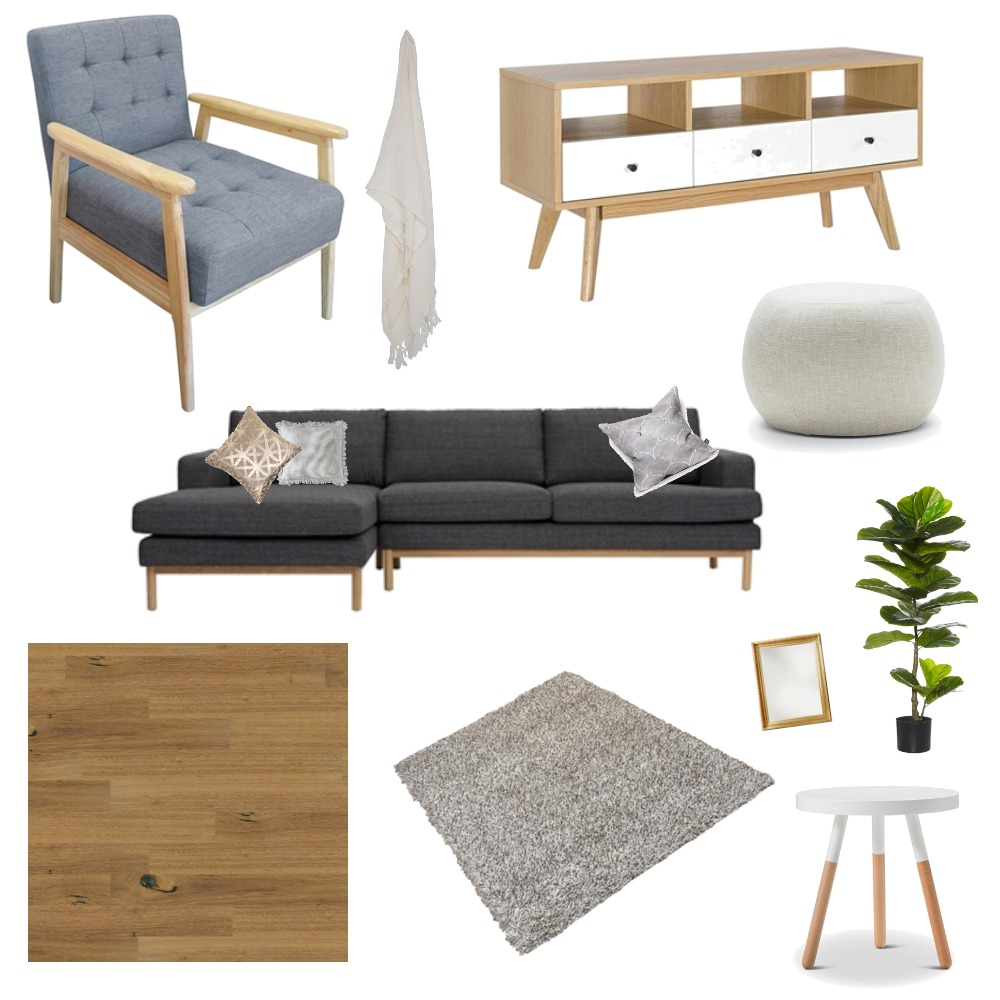 Lounge Mood Board by gethsi on Style Sourcebook