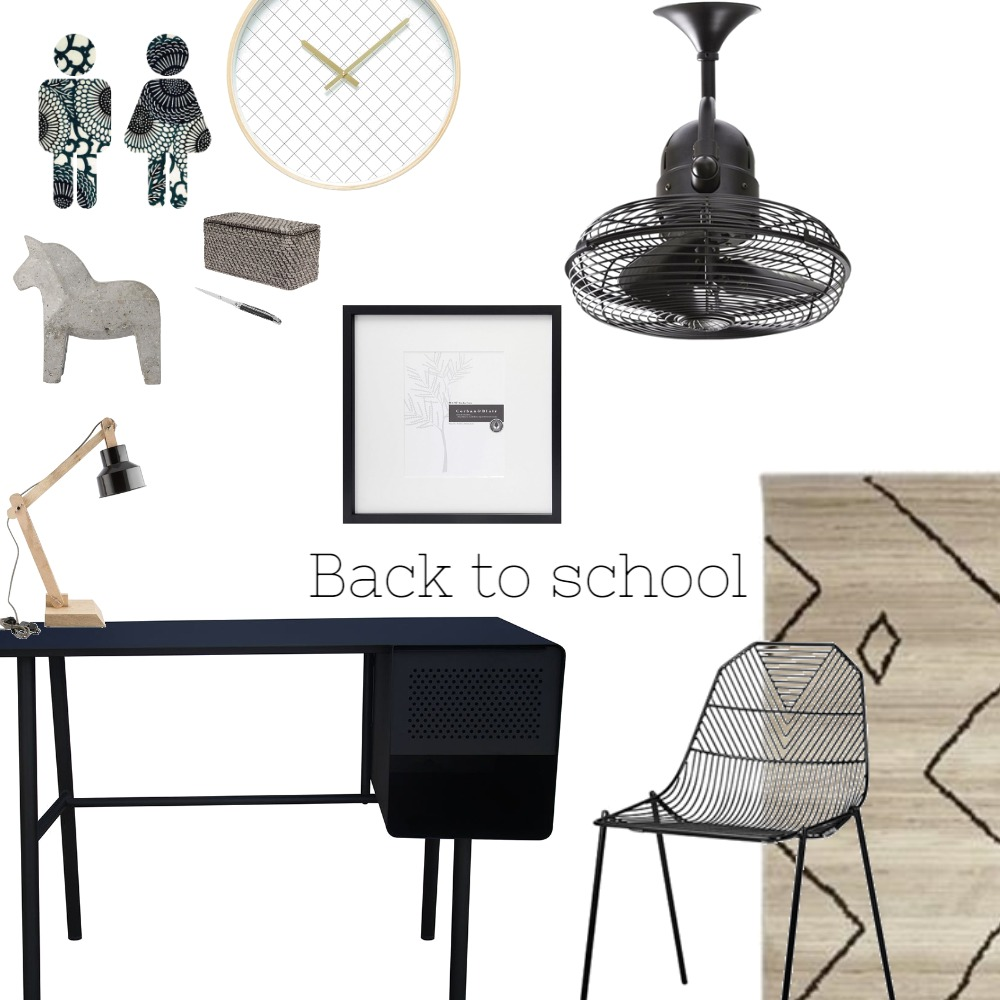 back to school 2 Mood Board by shanipalmai on Style Sourcebook
