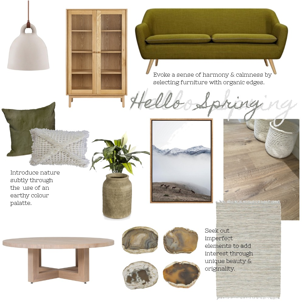 D + D Mood Board by thebohemianstylist on Style Sourcebook