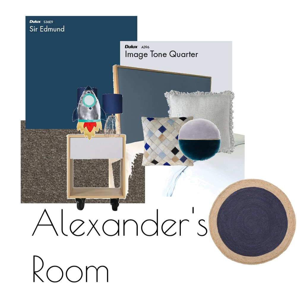 Alex's room Mood Board by MishJo on Style Sourcebook