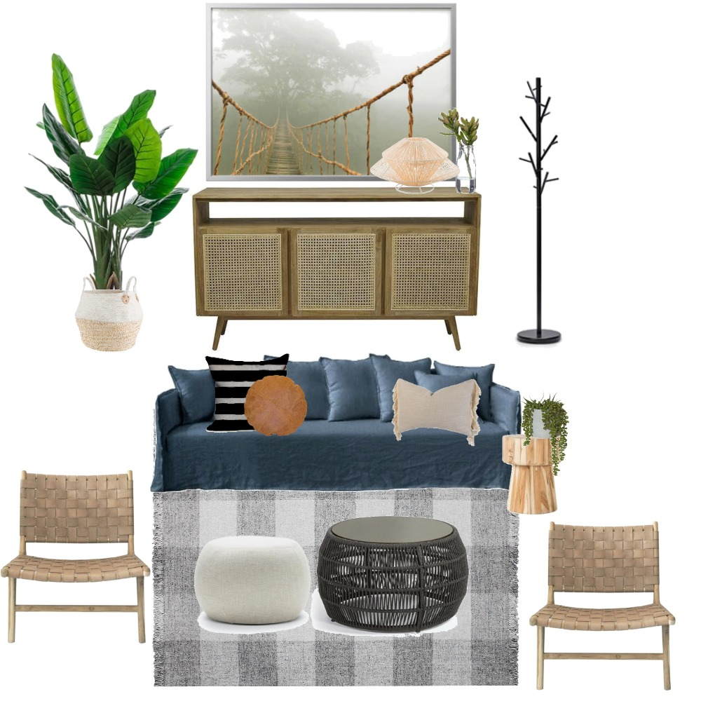Country meets Boho Mood Board by l3home on Style Sourcebook