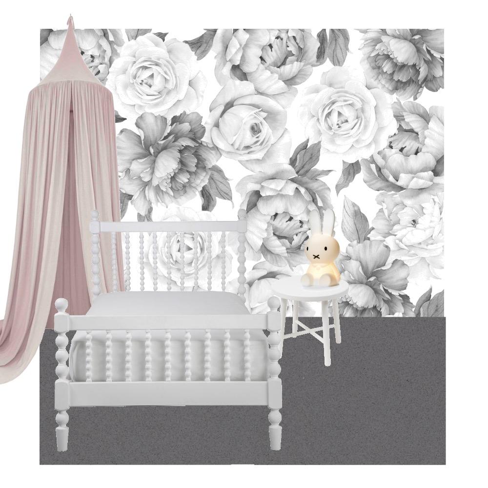 Lorinska - Lady P 2 Mood Board by Hope & Me Interiors on Style Sourcebook