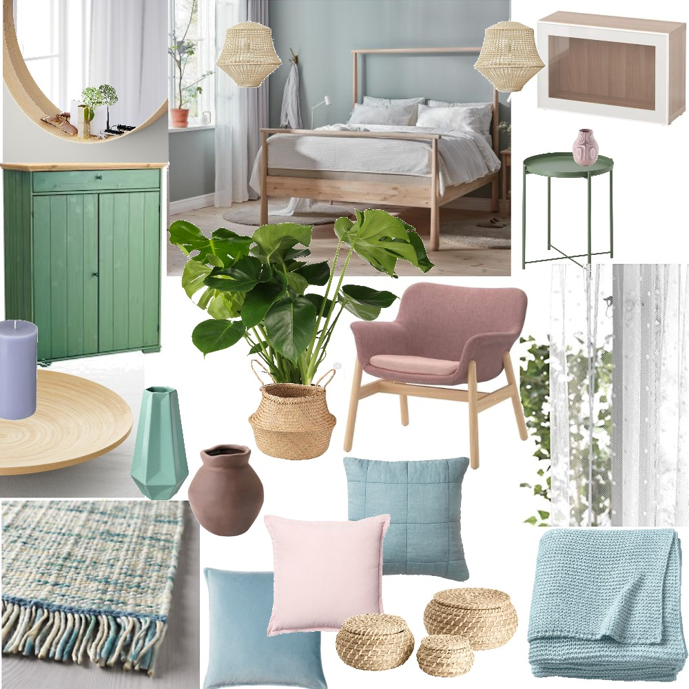 Master bedroom Mood Board by Pipaleck on Style Sourcebook