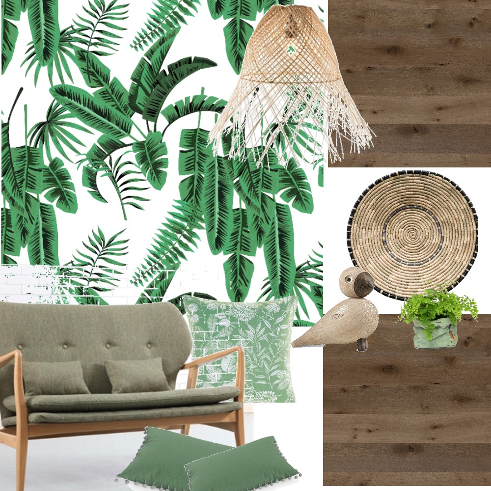 Cool retreat Mood Board by DesignKat on Style Sourcebook