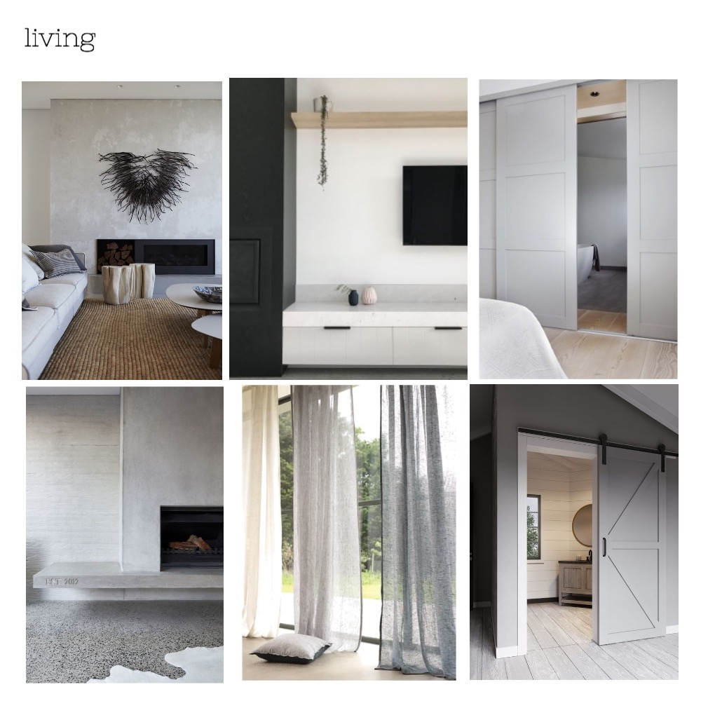 kat living Mood Board by The Secret Room on Style Sourcebook