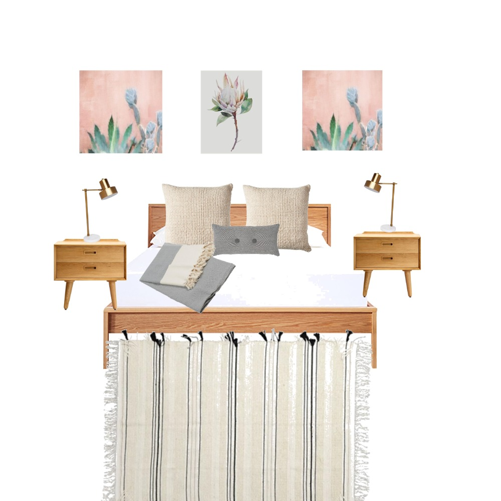 Bedroom Mood Board by bheitman on Style Sourcebook