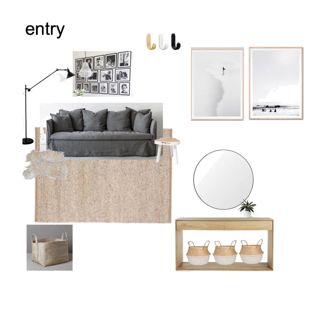 kellie entry Mood Board by The Secret Room on Style Sourcebook