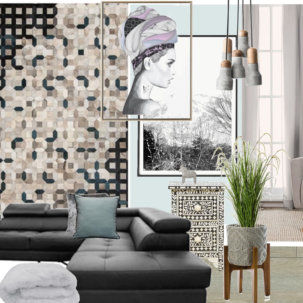 Mountain View Mood Board by DesignKat on Style Sourcebook