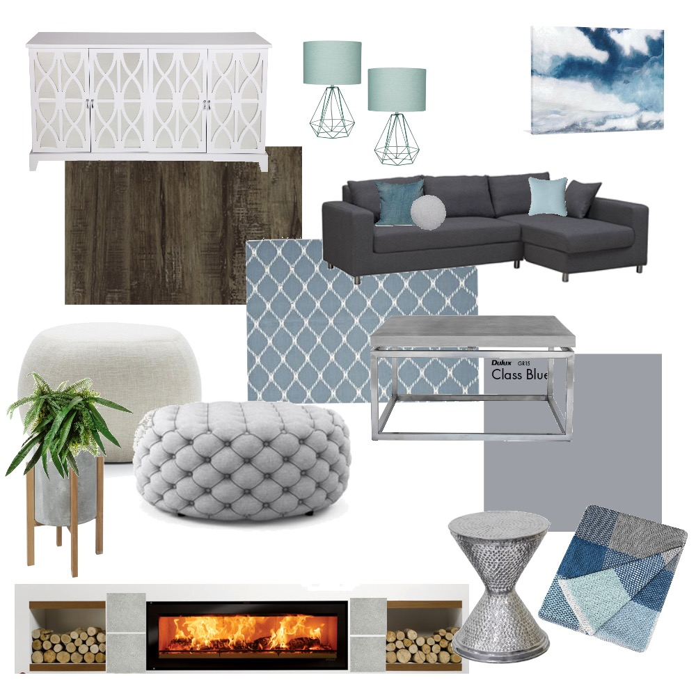 Family room 2 Mood Board by sarahgoldring on Style Sourcebook