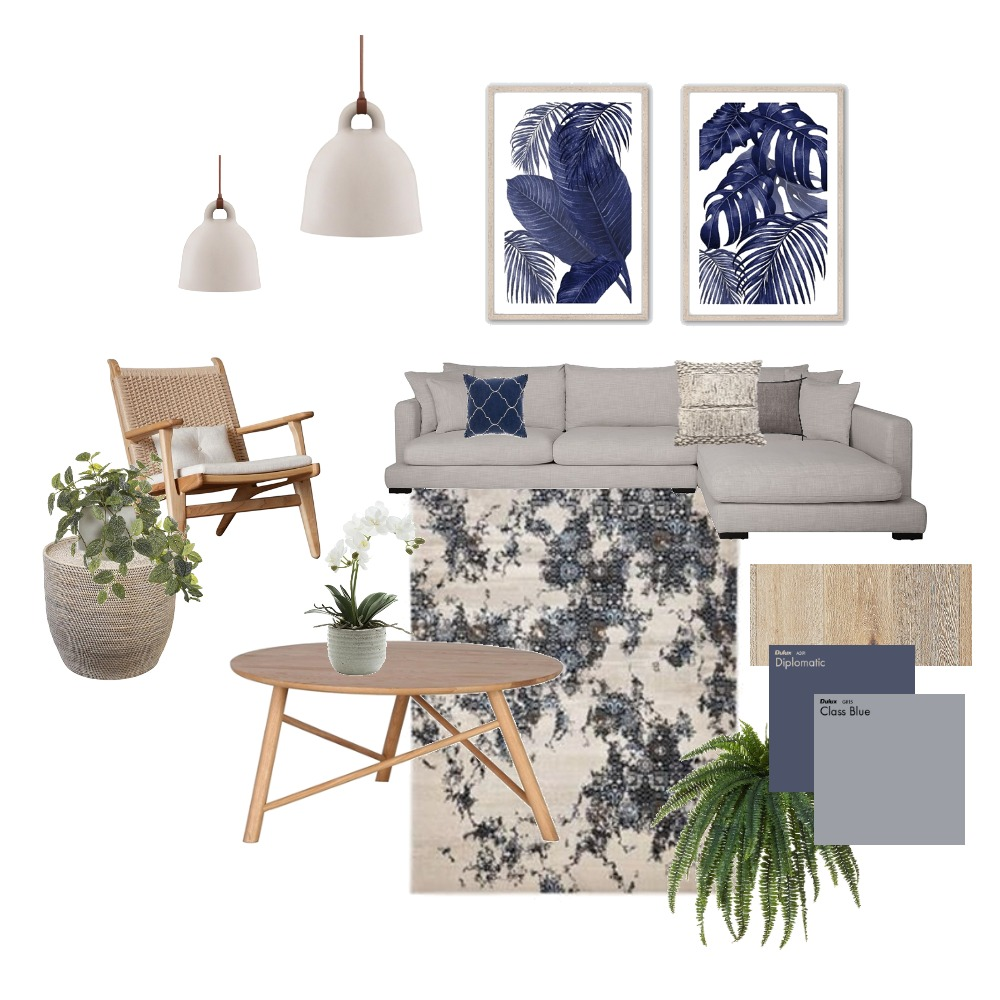 Living Room Mood Board by Mabelhome on Style Sourcebook