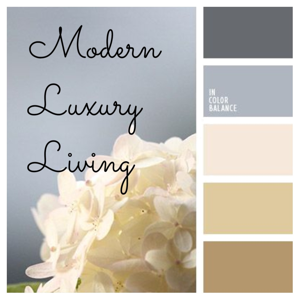 Luxury Living Mood Board by nidhi on Style Sourcebook