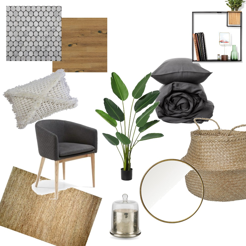 Mint Mood Board by Lenita1 on Style Sourcebook