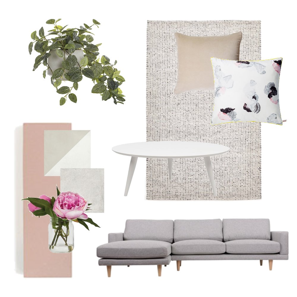 Feminine & Airy Mood Board by YoureSoVague on Style Sourcebook