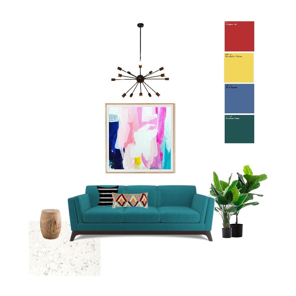 bedroom Mood Board by Hafsha on Style Sourcebook