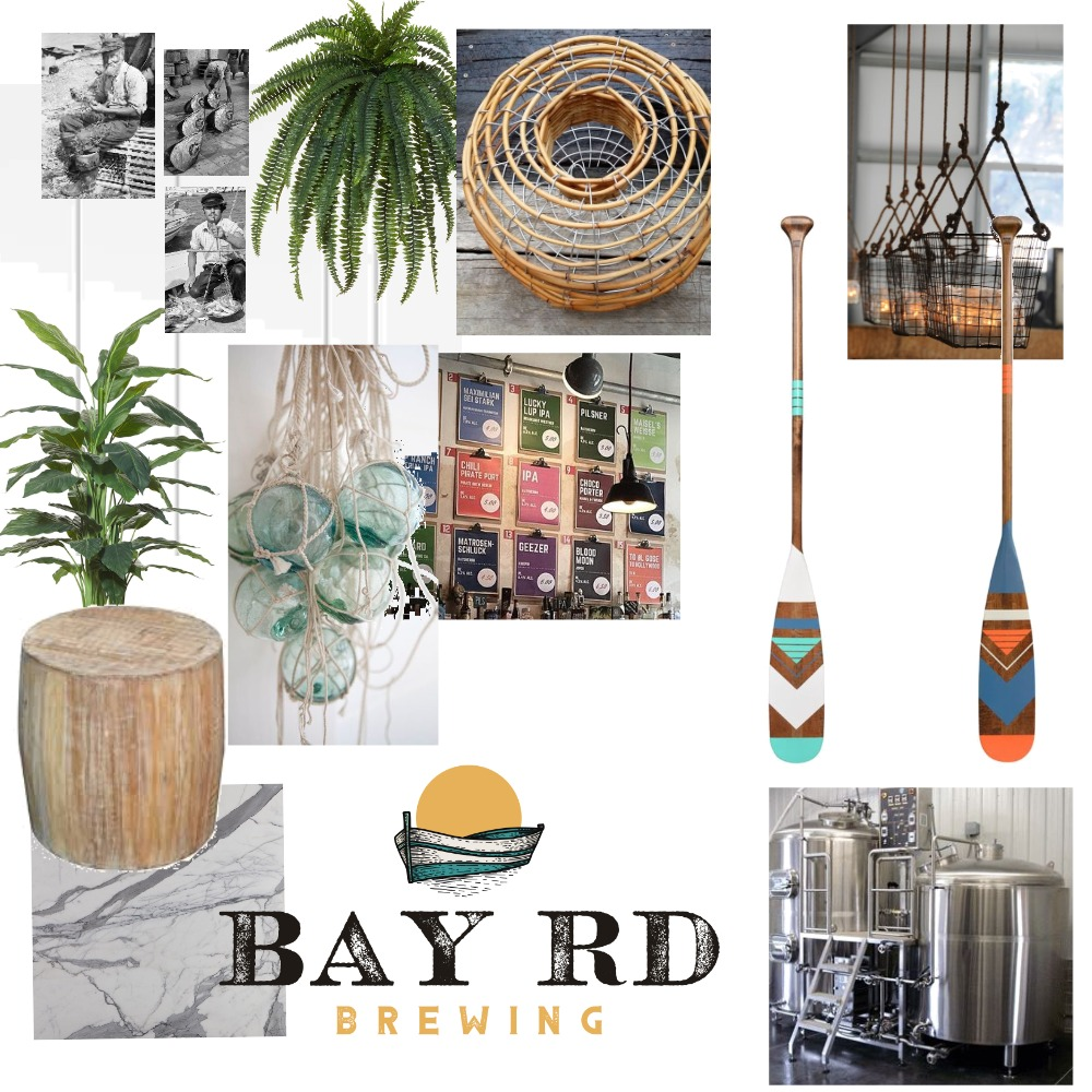 Bay Rd Brewing Mood Board by TaniaB on Style Sourcebook