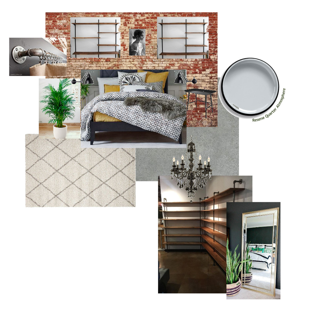 bedroom reno Mood Board by Ice on Style Sourcebook