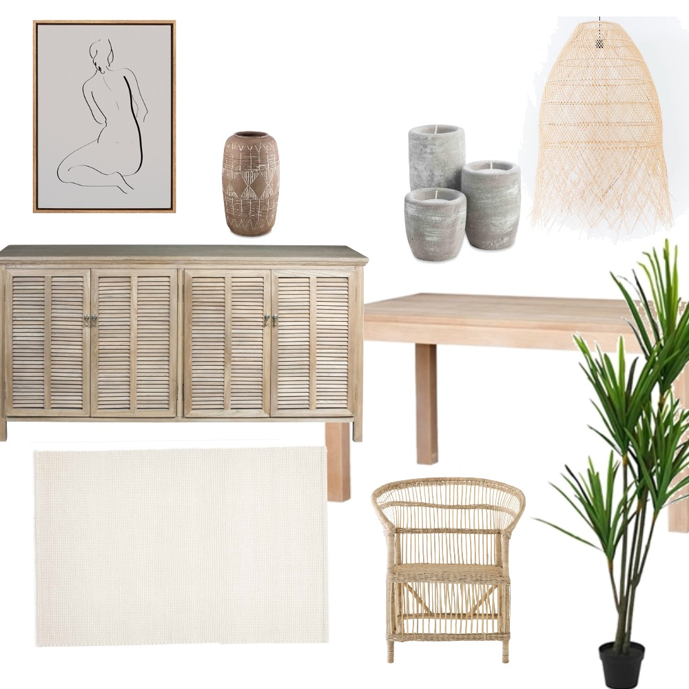 Dining Mood Board by RachelGroves on Style Sourcebook