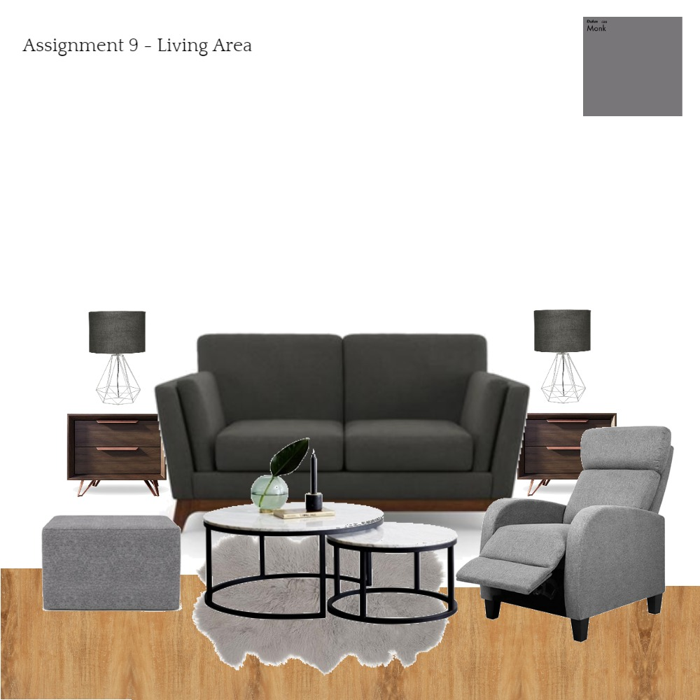 Living Area Mood Board by Eunicecyl on Style Sourcebook