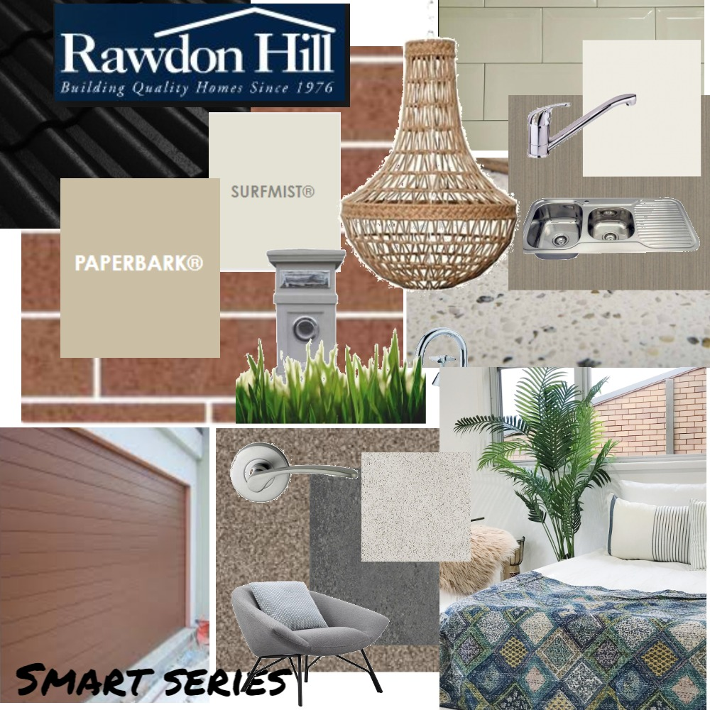 Smart Series Interior Design Mood Board by Marlowe Interiors on Style Sourcebook