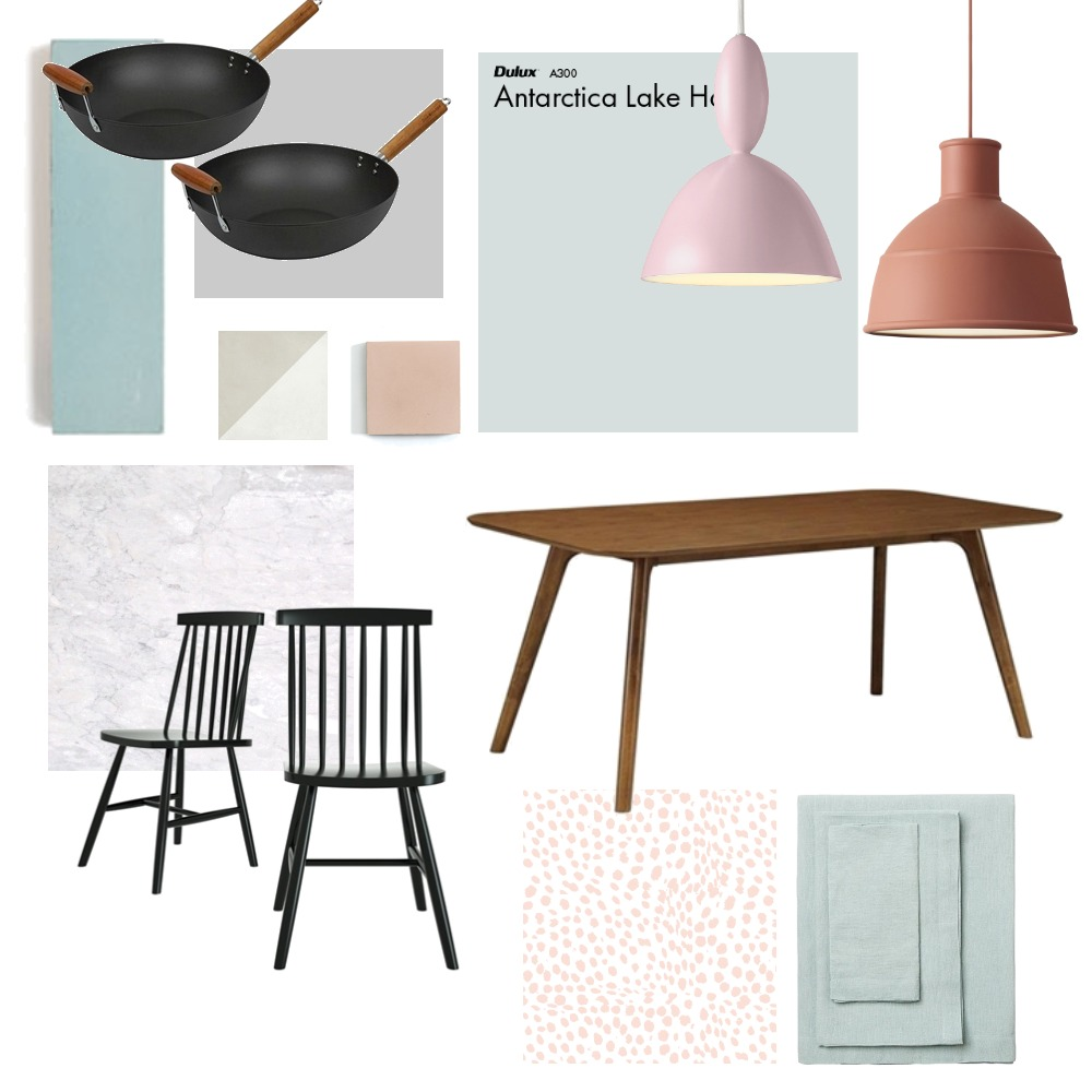 kithcen Mood Board by lital on Style Sourcebook