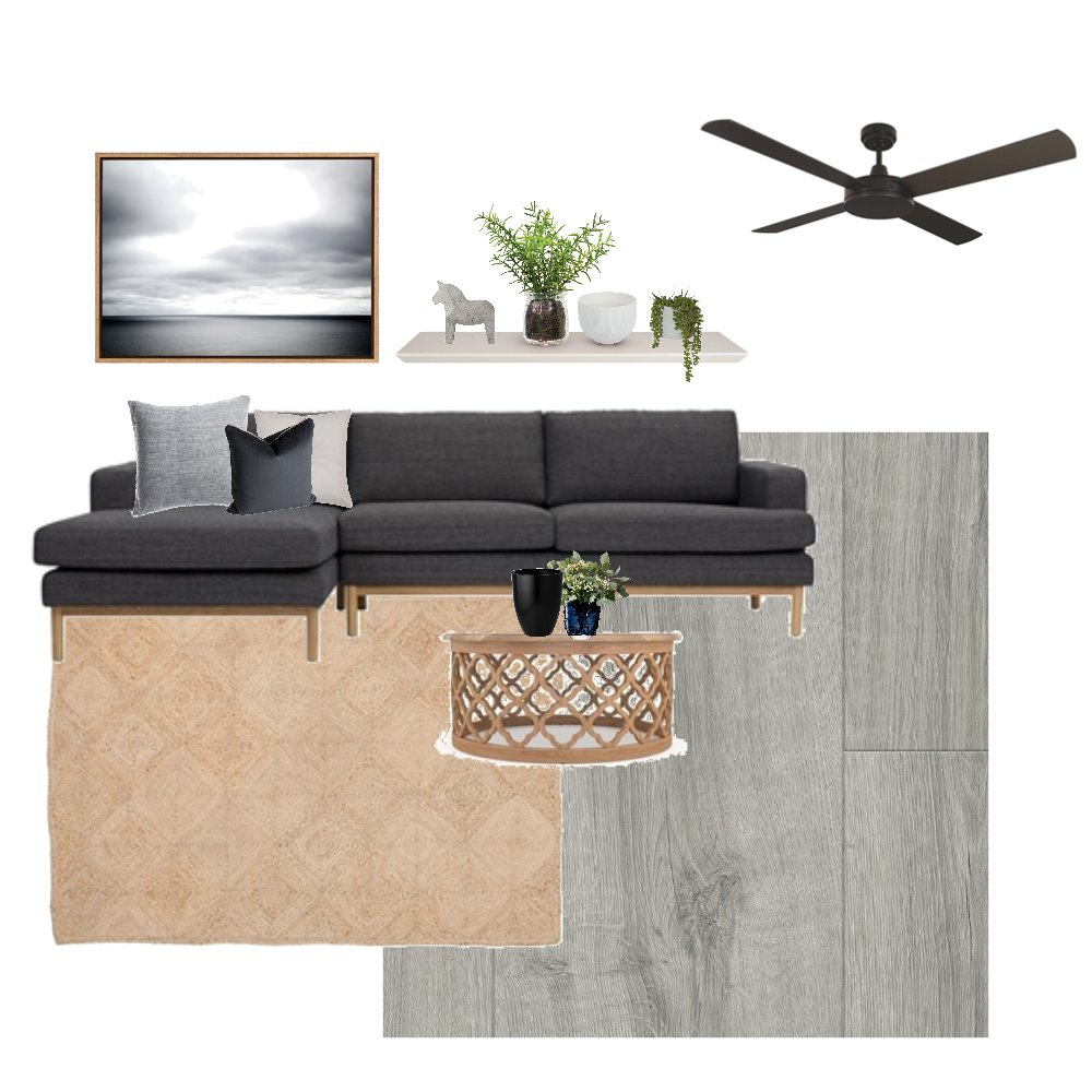 Lounge room Mood Board by thehouseofreeve on Style Sourcebook