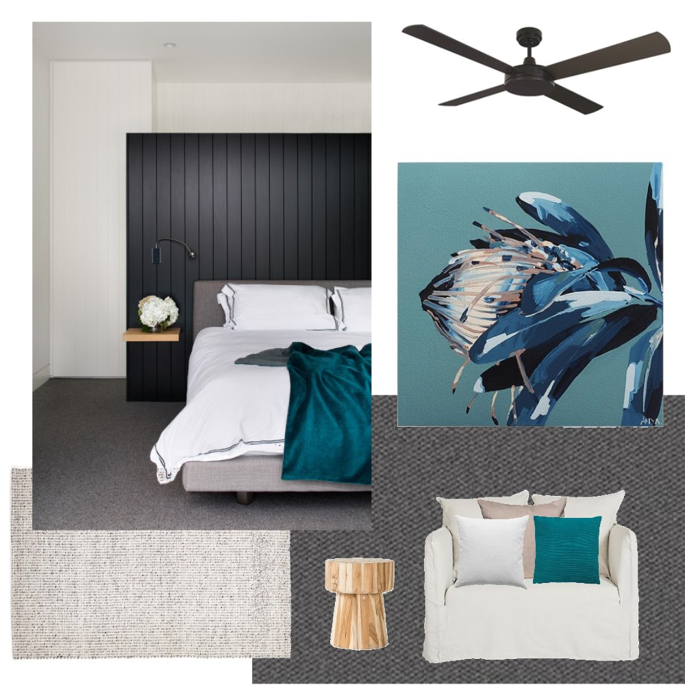 Master Bedroom Mood Board by thehouseofreeve on Style Sourcebook