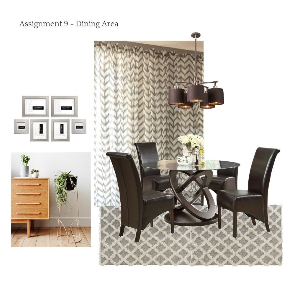 Dining Mood Board by Eunicecyl on Style Sourcebook