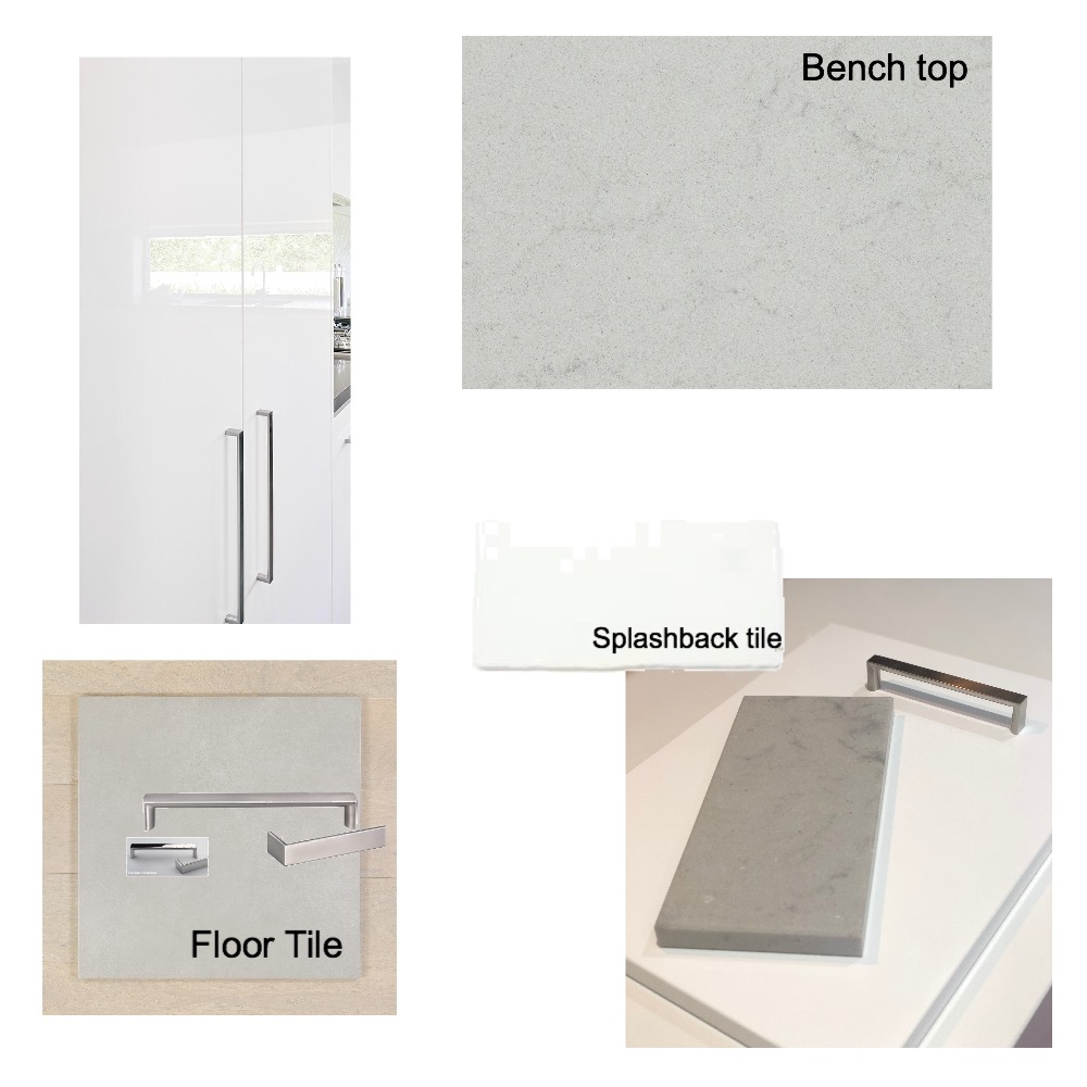 Blanche Kitchen choices Mood Board by Jtonkin on Style Sourcebook