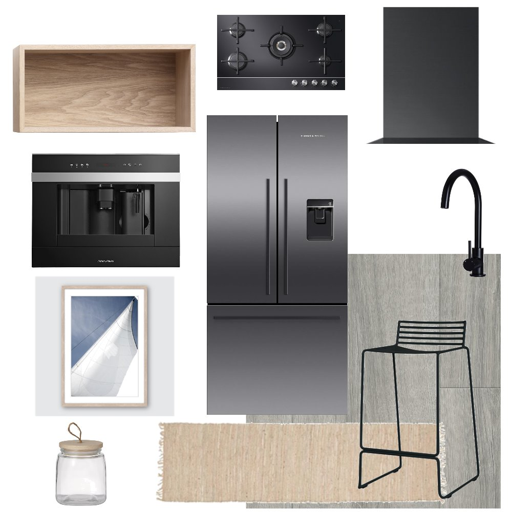 Kitchen Mood Board by thehouseofreeve on Style Sourcebook