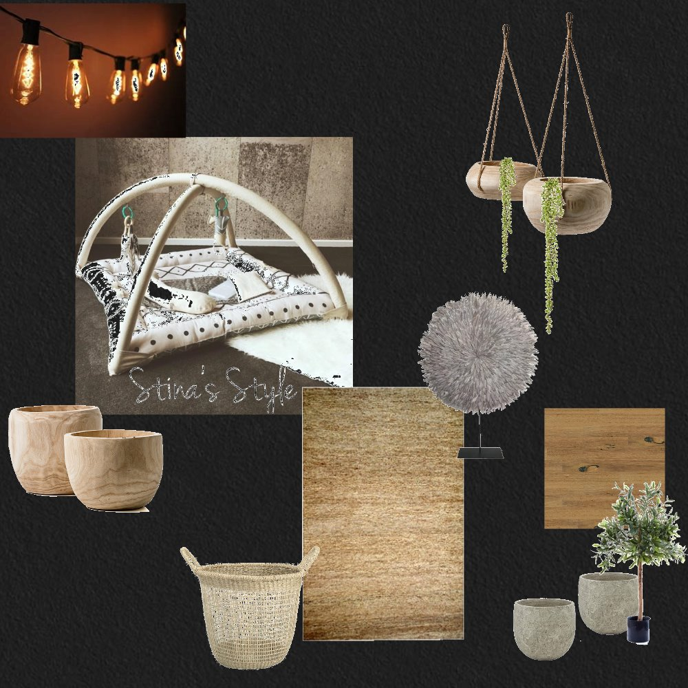 black and timber Mood Board by Stylehausco on Style Sourcebook
