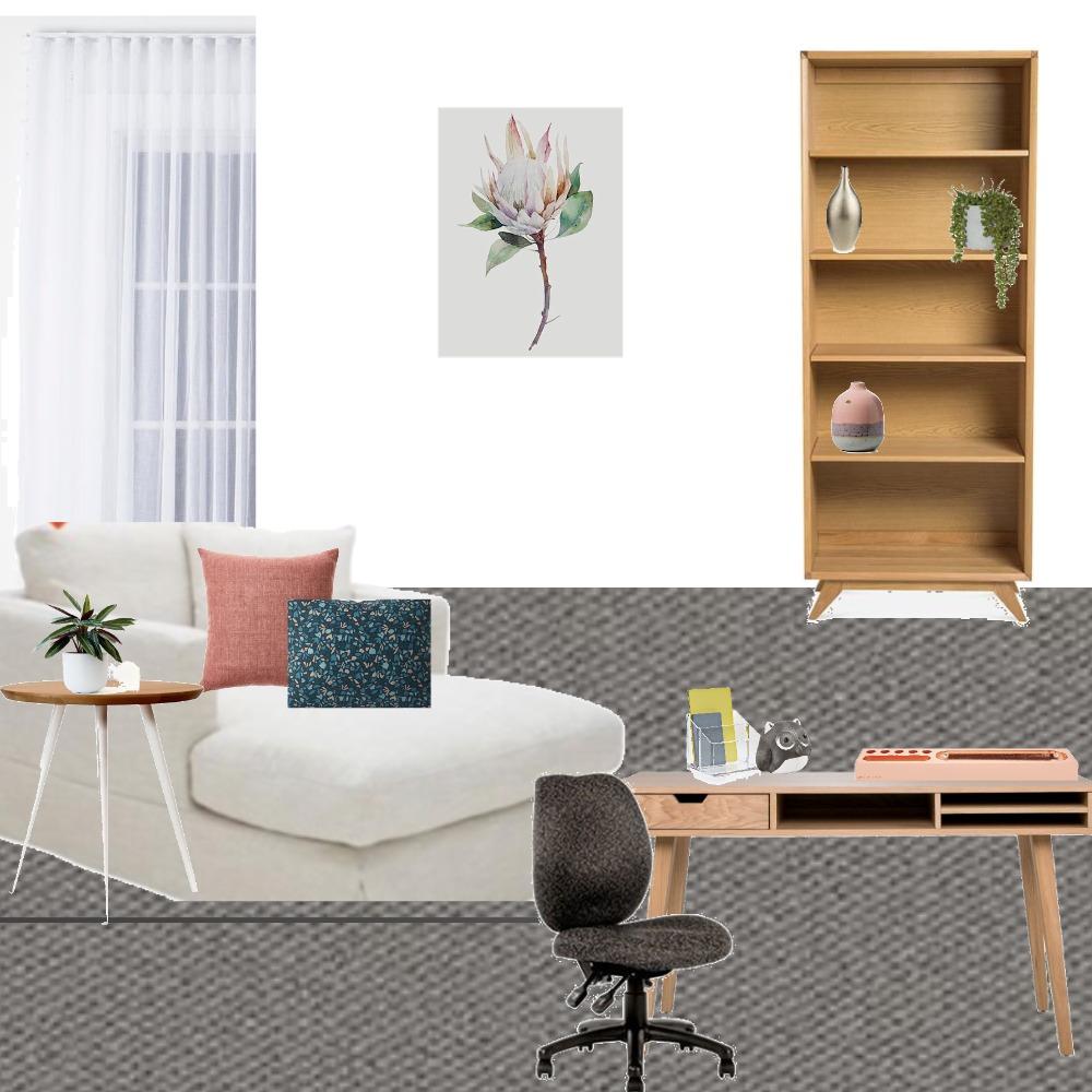 study Mood Board by jonesrb on Style Sourcebook
