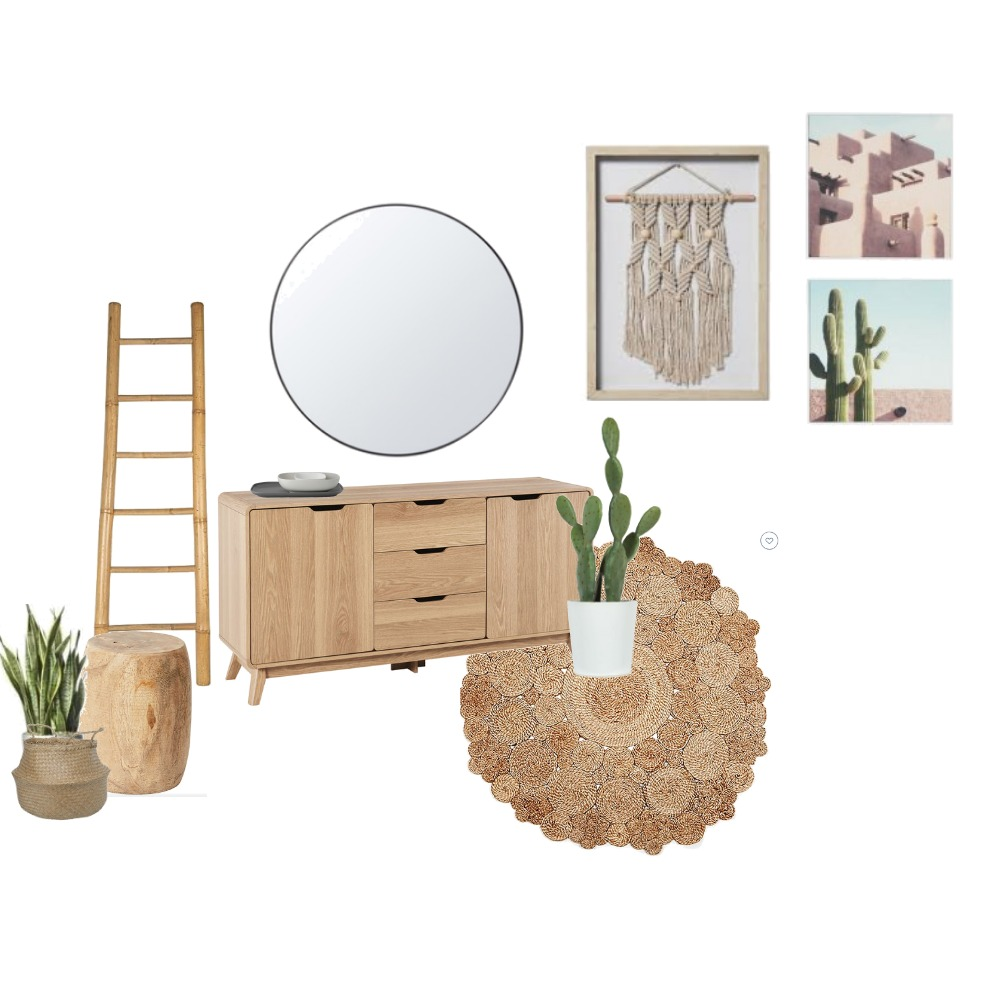 Studio rooms - Rachel Louise Lashes Mood Board by 13 Interiors on Style Sourcebook
