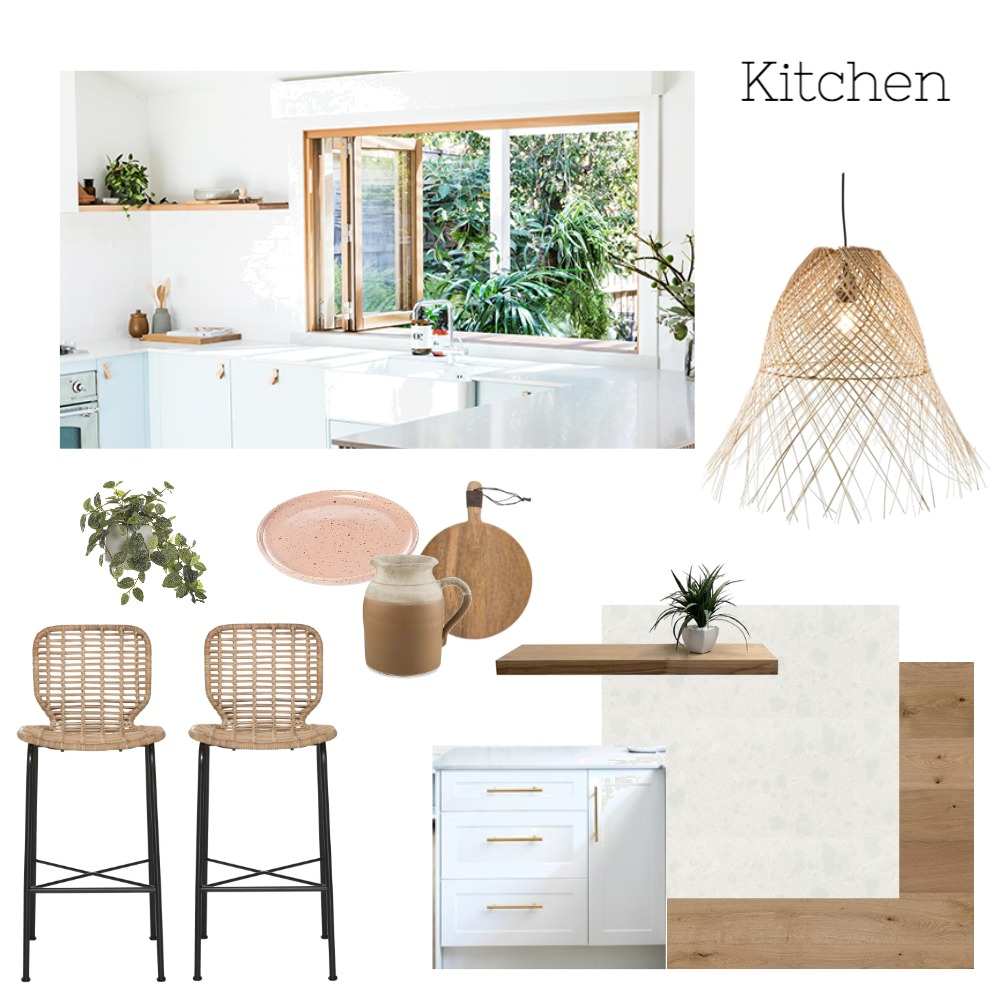 Kitchen Mood Board by catdarrach on Style Sourcebook