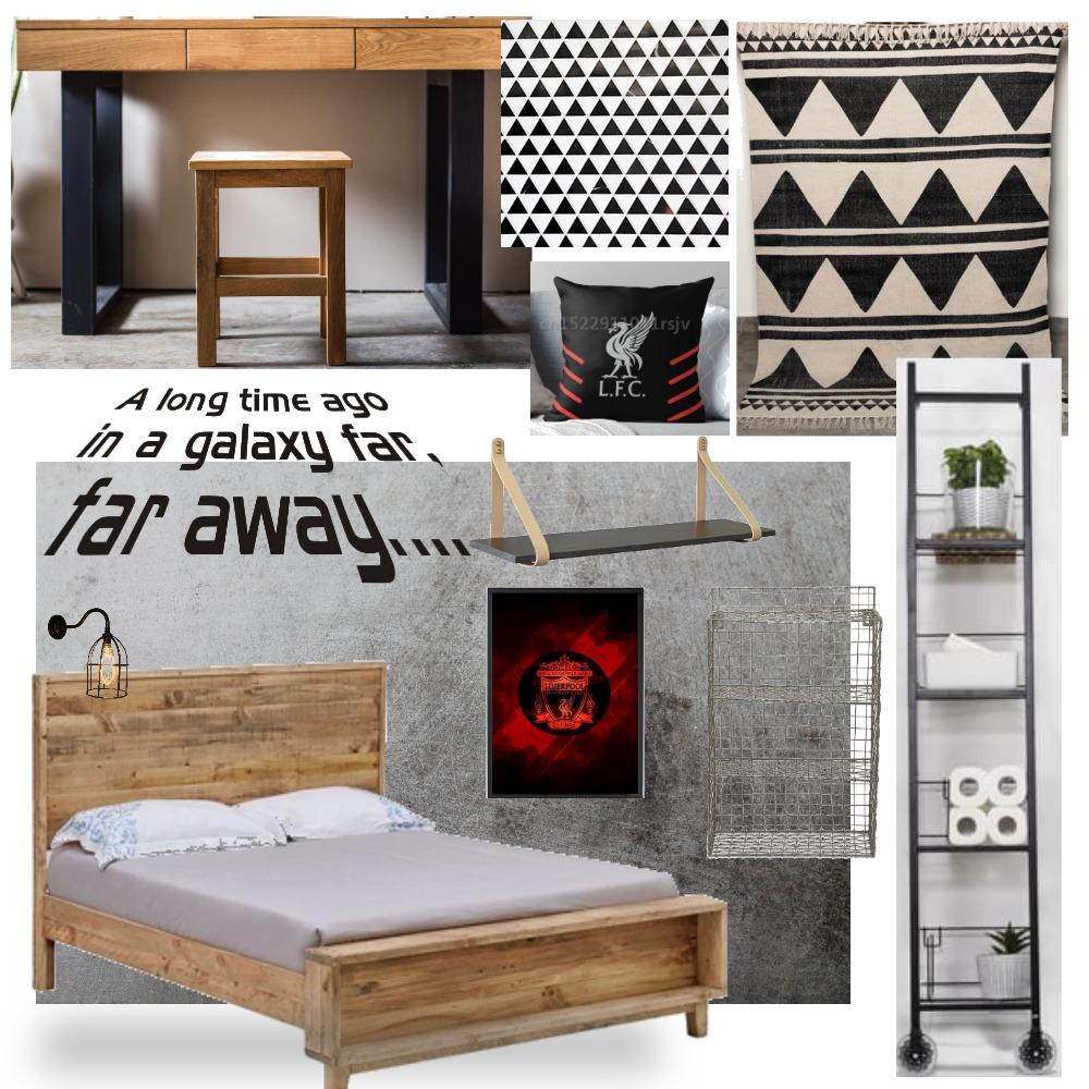 tom dagan Interior Design Mood Board by Elinor on Style Sourcebook