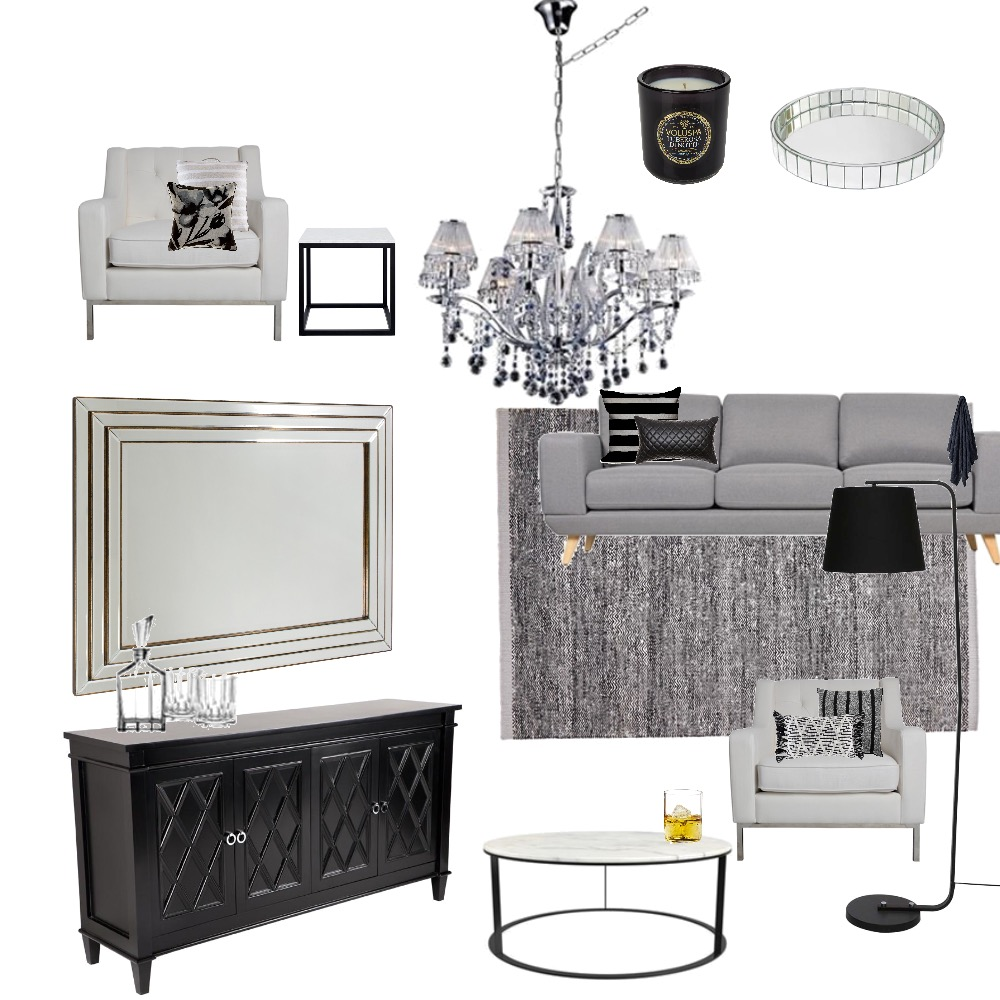 Whiskey room Mood Board by sarahgoldring on Style Sourcebook