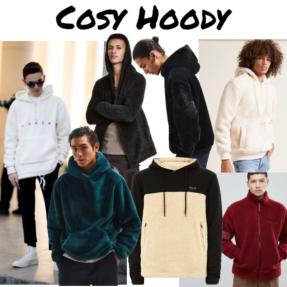 Cosy Hoody Mood Board by snoobabsy on Style Sourcebook