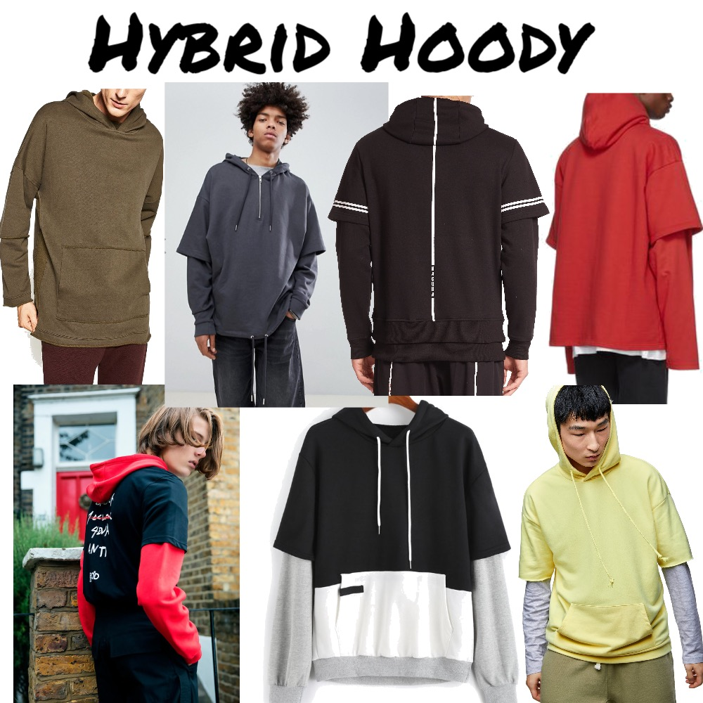 Hoody Hybrids Mood Board by snoobabsy on Style Sourcebook