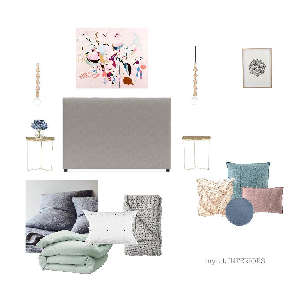 ANGE BEDROOM Mood Board by sarahmuston on Style Sourcebook