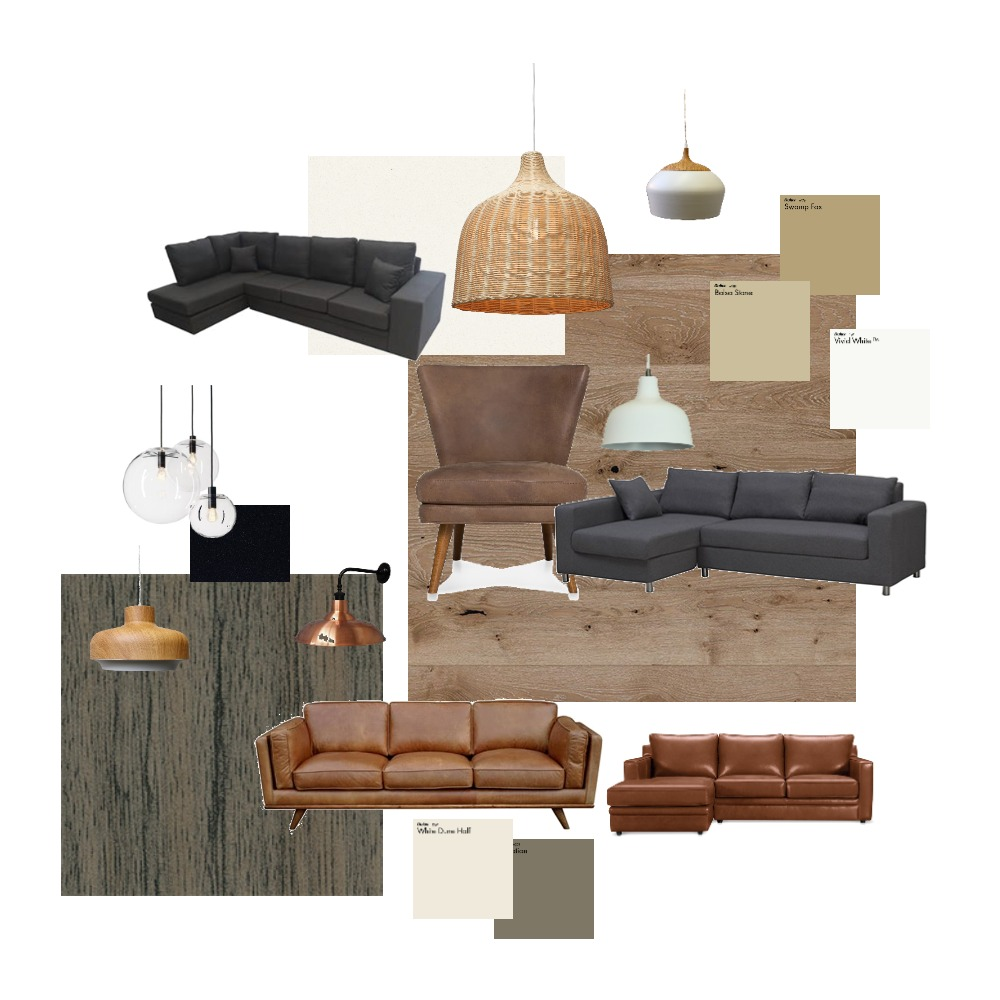 Livingroom basic Interior Design Mood Board by Gerda on Style Sourcebook