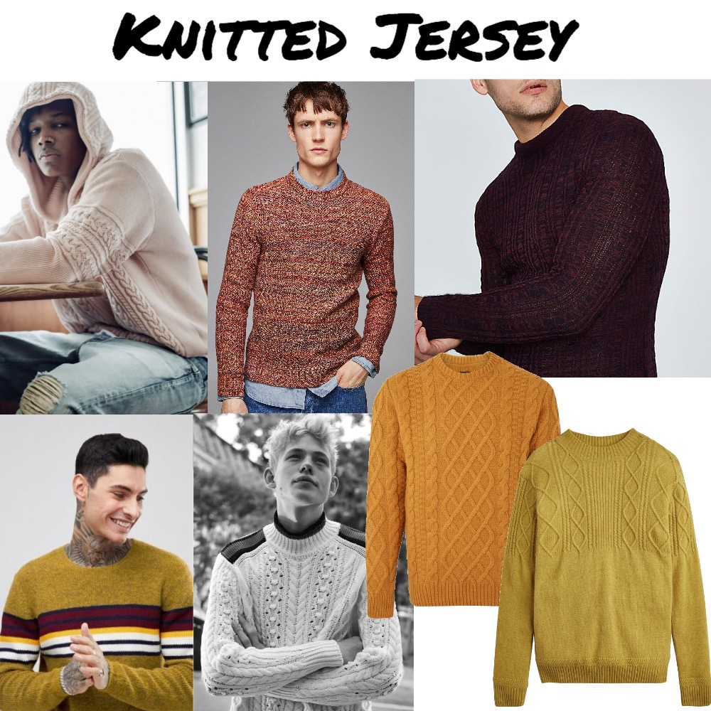 Knitted Jersey Mood Board by snoobabsy on Style Sourcebook