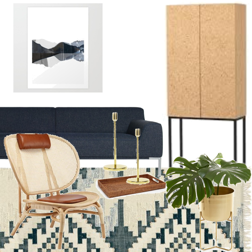 crazy nordic Mood Board by yonit on Style Sourcebook