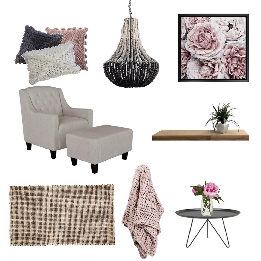 Reading Nook Mood Board by cynthiahealeynz on Style Sourcebook